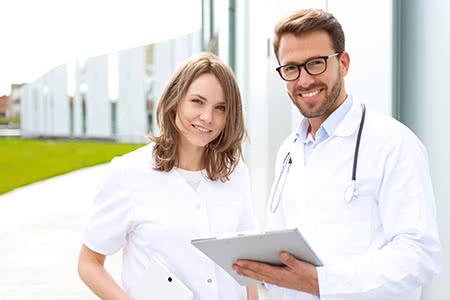 Meine Krankenversicherung - Ambulante Behandlung