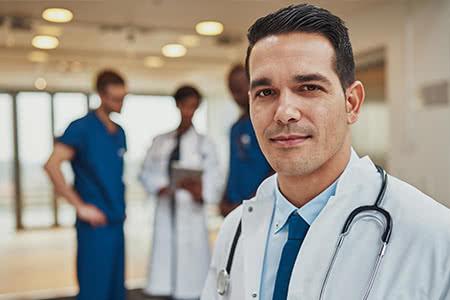 Meine Krankenversicherung - Regelleistungen im Krankenhaus