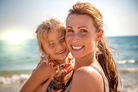 Meine Krankenversicherung - Mutterschaftshilfe